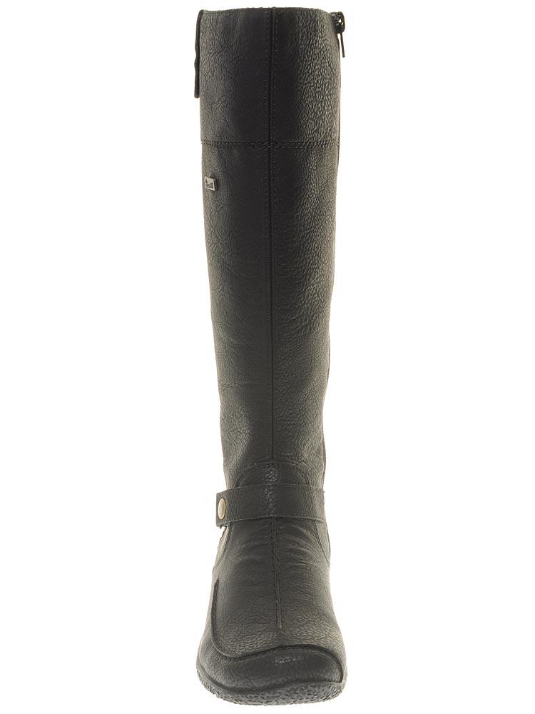 3cb1cdd45f41 Rieker (79963-01) сапоги женские зима артикул 79963-01 — купить в ...