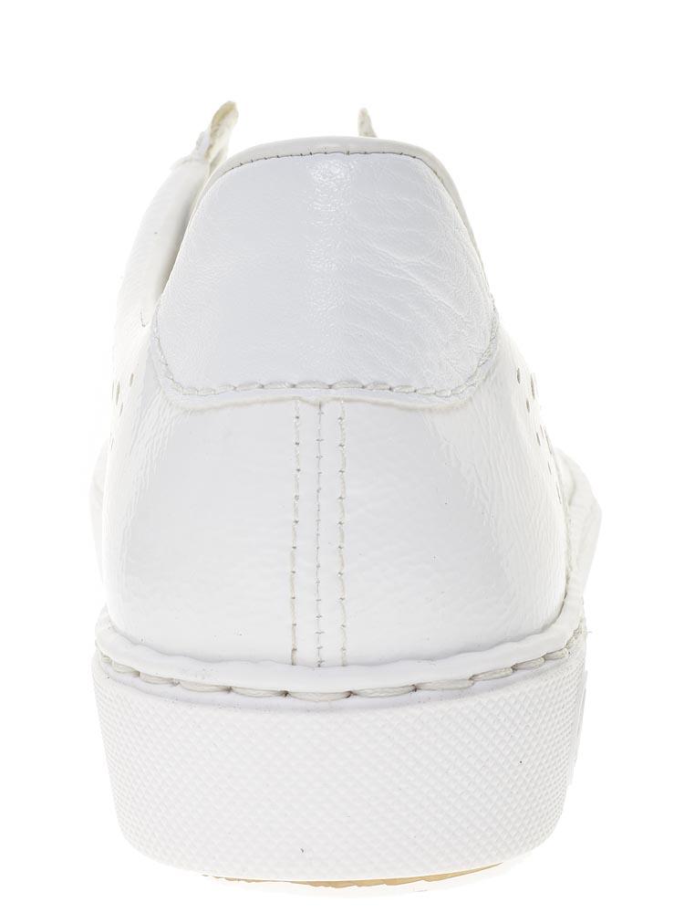 4f69c42db Rieker (белый) кеды женские лето артикул M7928-81 — купить в ...