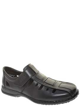 туфли мужские лето