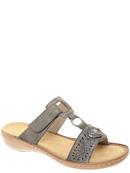 Немецкая обувь Rieker