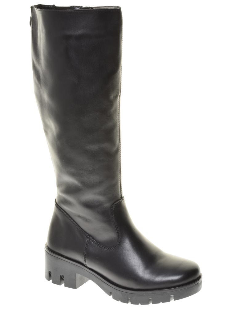 227f9537e Rieker (Roxy) сапоги женские зима артикул X2090-00 — купить в ...