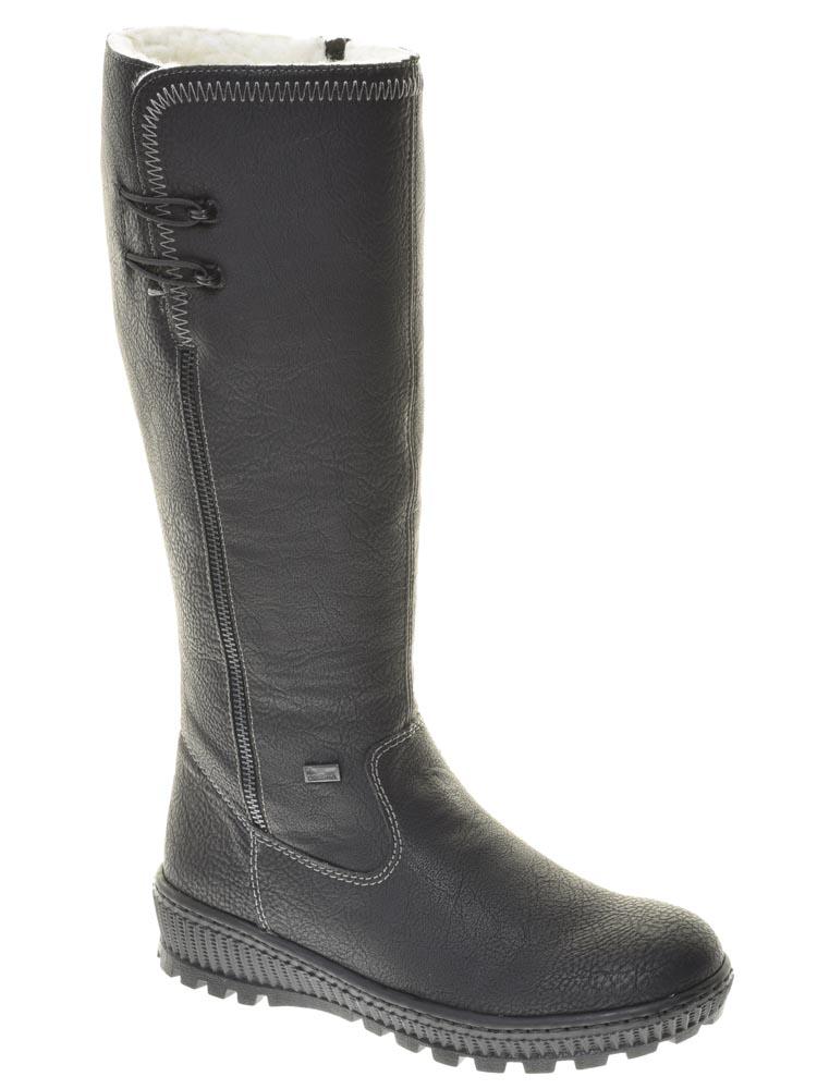 2803f9c53 Rieker (Fenja) сапоги женские зима артикул Y5452-00 — купить в ...