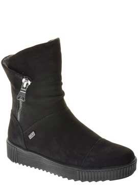 ботинки женские демисезонные