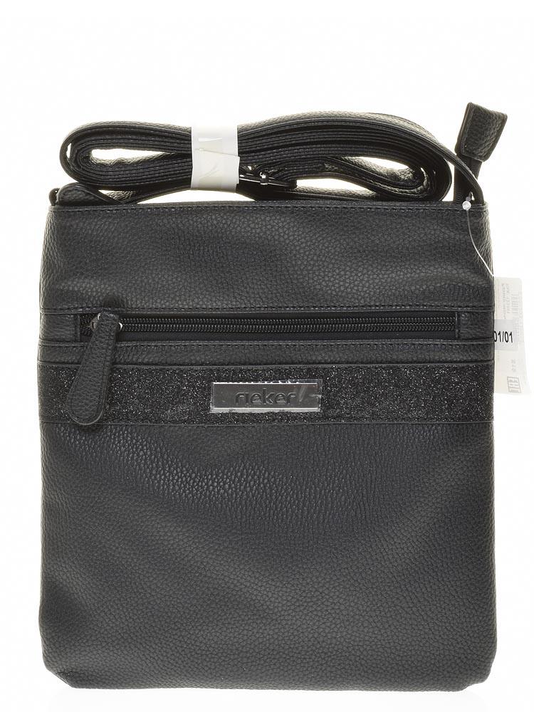 8e1f8f5f87f2 Rieker (Tasche) сумка женская артикул H1001-01 — купить в интернет ...