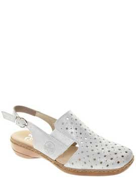 туфли женские лето