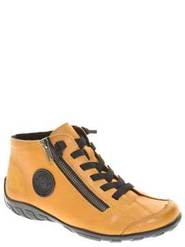 Ботинки Remonte фото
