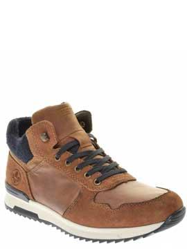 кроссовки мужские зима