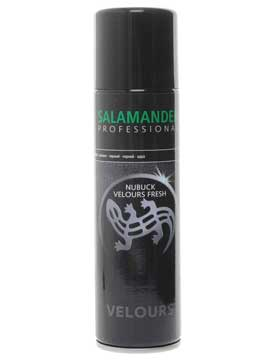 Professional 8281 Nubuk velours fresh    (краска для замши 250 мл.)